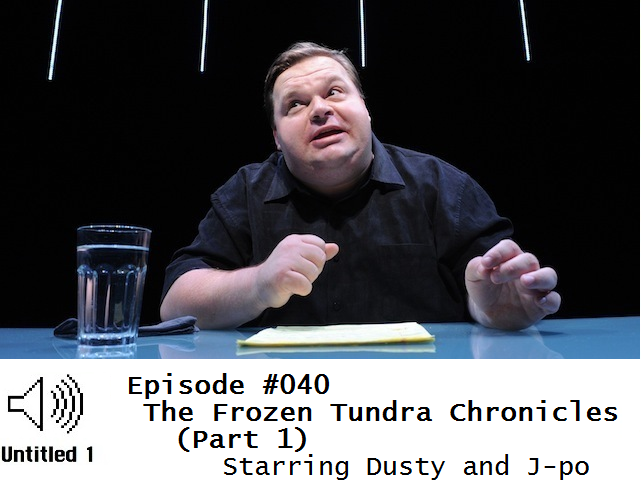 Mike Daisey should lay off the fatty foods. Also shortcuts.